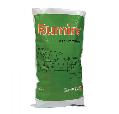 Rumins Stay Dry Cattle Gp Rumenco